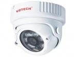 Camera IP Dome hồng ngoại VDTECH VDT-315NIP 2.0